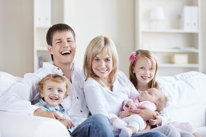 Выплаты матери при рождении ребенка