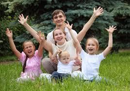 Семейный капитал в Республике Беларусь