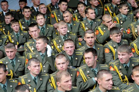 Пенсия по случаю потери кормильца учащимся военно-учебных заведений