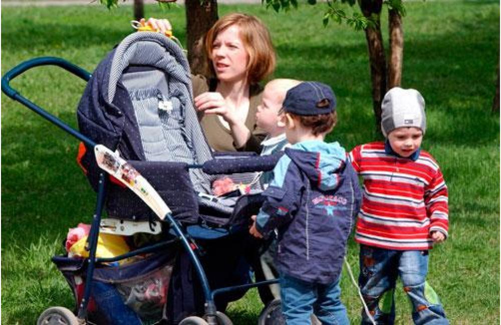 Региональный материнский капитал в Подмосковье в 2016 году