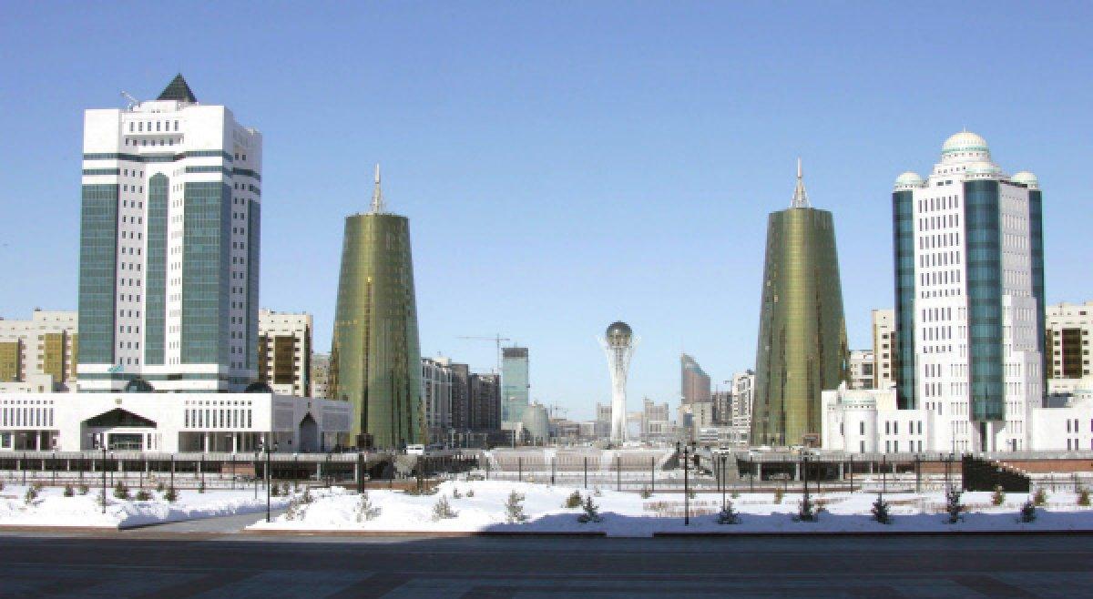 Доходность ЕНПФ Казахстана по итогам 2015 года
