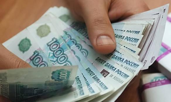 Налоговый вычет для участников Программы государственного софинансирования