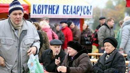 Повышение пенсионного возраста в Белоруссии с 2017 года
