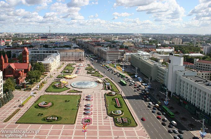 Трудоустройство россиян временно проживающих в Белоруссии