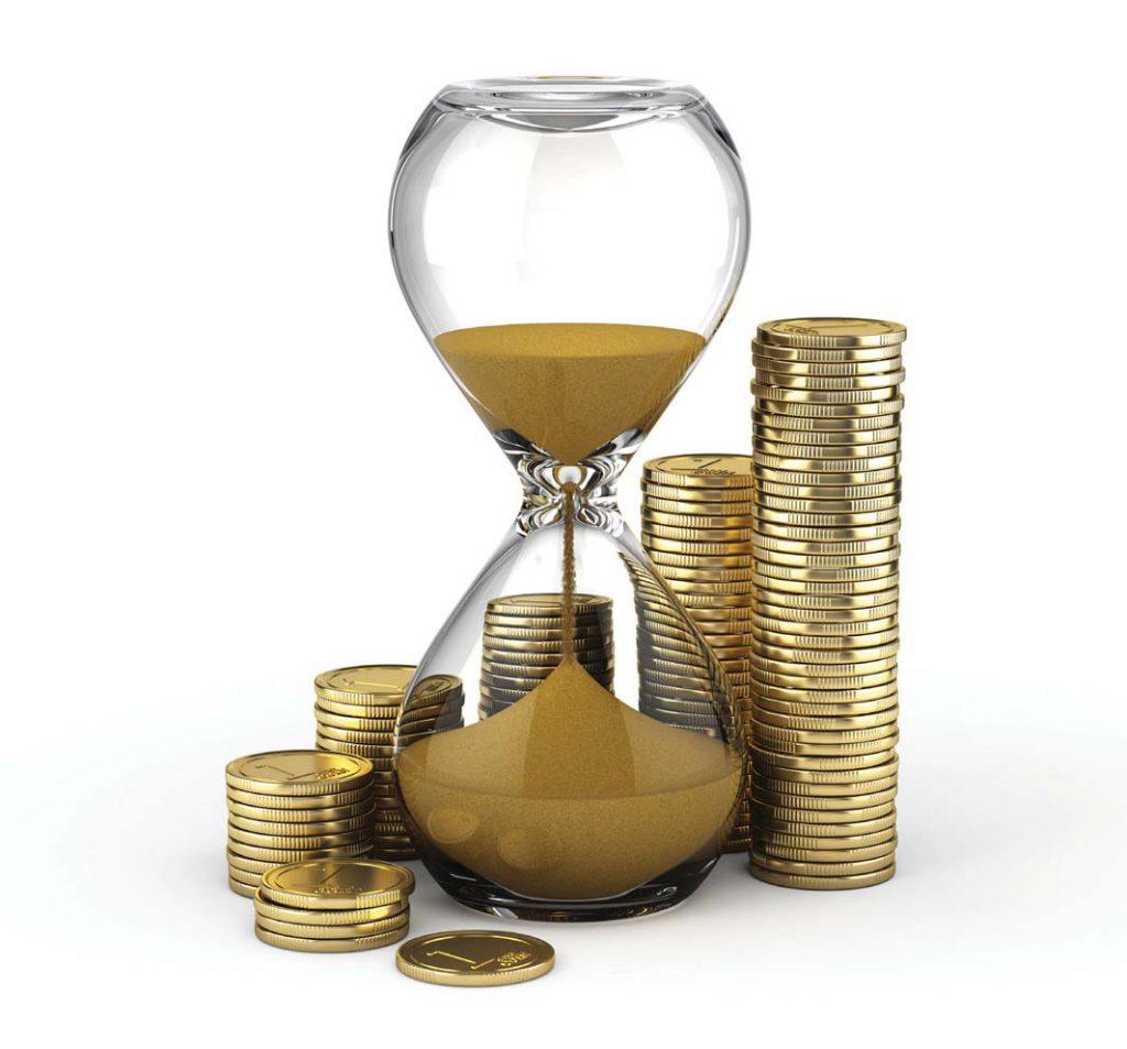 Ожидаемый период выплаты накопительной пенсии на 2017 год