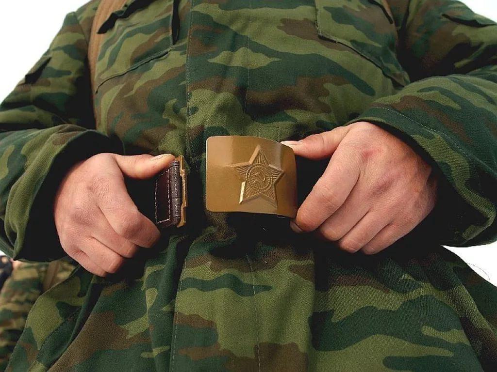 Зачет периодов военной службы по призыву в страховой стаж