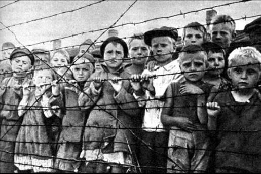 На что имеют право бывшие узники фашистских концлагерей