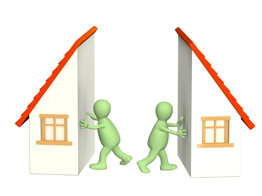 Как поделить квартиру, купленную на материнский капитал