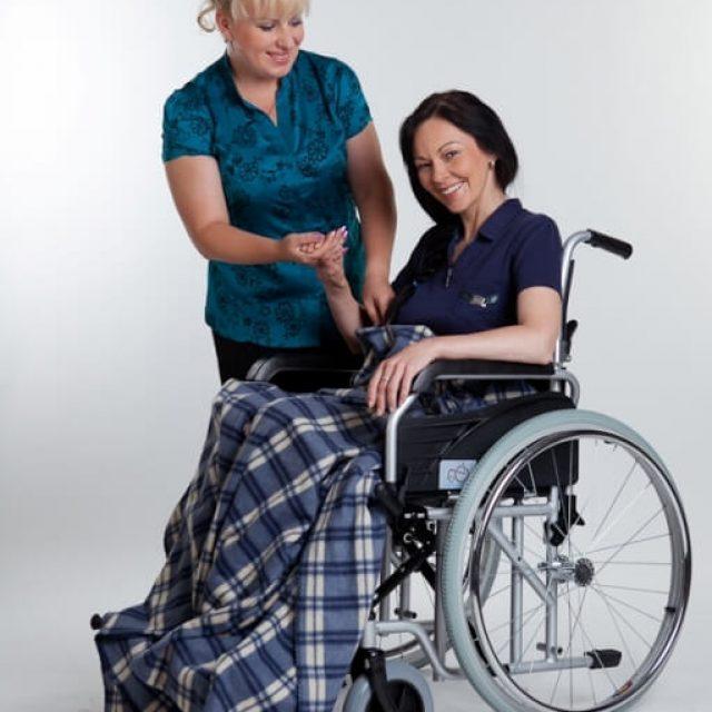 Выплата гражданам, осуществляющим уход за детьми-инвалидами и инвалидами с детства 1 группы