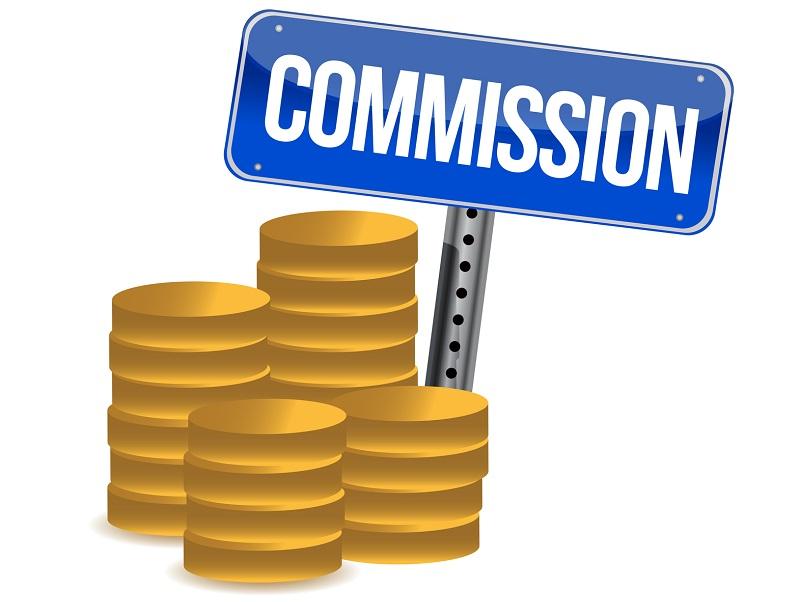 Банковская комиссия за выплату пенсии