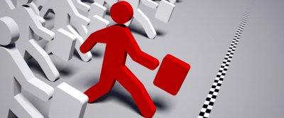 Как предпринимателю сняться с учета в налоговой