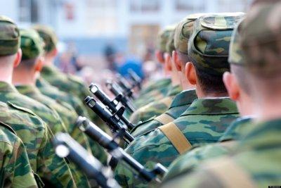 Почему в Личном кабинете на сайте ПФР не видна служба в армии