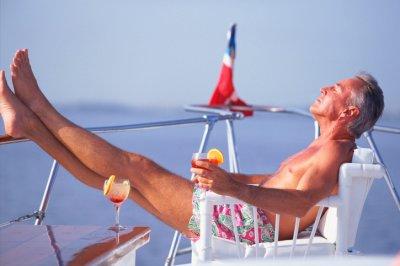 Дополнительный отпуск работающему пенсионеру