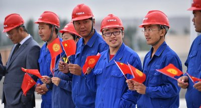 Страховые взносы за работников из Китая