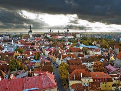 Повышение пенсий в Эстонии с 1 апреля 2020 года